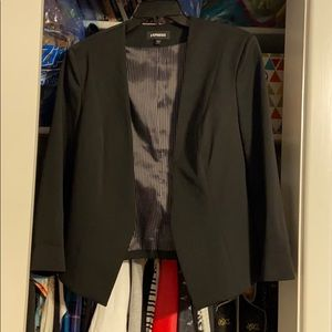 Express blazer. Brand new without tags. Never worn